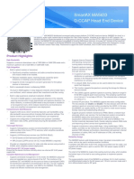 MA5633 V800R017C00 Product Description D3.0 CMC