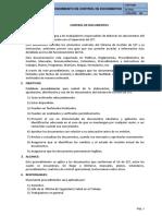 8 Control de Documentos