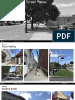 Westfield urban renewal presentation