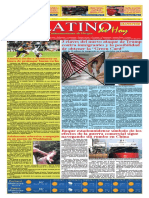 El Latino de Hoy Weekly Newspaper of Oregon | 8-08-2018