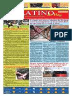 El Latino de Hoy Weekly Newspaper of Oregon | 8-08-2018