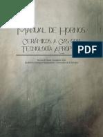 Manual de Hornos ceramicos a Gas.pdf