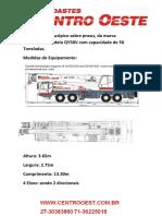 Tabela QY50V5