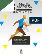 Reglamento Media Maratón 2018