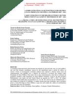 211 Pesquisa Sobre Estratégia No Setor Público Brasileiro