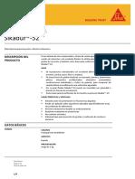 HT - Sikadur 52.pdf