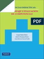Aprendizaje y Evaluacion de Competencias_booksmedicos.org
