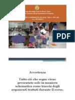 Dispense Didattica Della Matematica SFP - Di Paola p