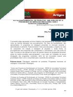 Aula 02- Ordenamento Do Processo de AIA