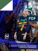 Rescate en mineria subterranea y espacios confinados - For PDF.pdf
