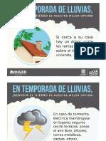Temporada de lluvias sin inundaciones 1.pptx
