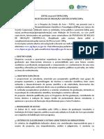 Edital+003-2018+FAPAC-CNPq+