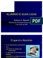 alumínio (diagrama de fases - nomenclaturas)
