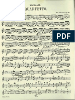 Schubert Quartet Violin II.pdf
