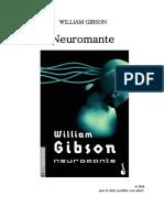 Gibson William - Neuromante