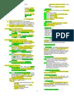 Highlighted Legal Med