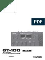 gt 100 patch