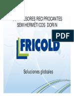 Fricold Presentacion Dorin