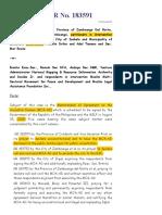 Case Digest_ GR No. 183591 - Attorney Morena