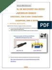 Tutorial de Recovery via RS232 Az-America GX6622 V_1.0 Em PDF