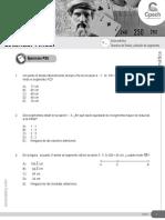 Guía-29 MT-22 Teorema de Thales y División de Segmentos