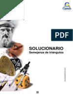 Solucionario Guía Semejanza de triángulos 2015.pdf