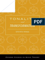 Tonality and Transformation (Oxford Studies in Music Theory).pdf
