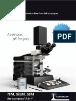 Cordouan TEM Microscope (1)