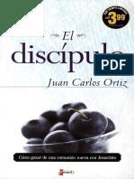 El Discipulo - Juan carlos ortiz.pdf