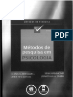 Breakwell (2010). Métodos de pesquisa em psicologia.pdf