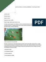 Futbol y Soplo