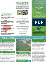 Cyanobacteria Brochure June 2018