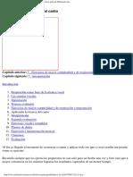 Clases de Canto_ Aplicando La Técnica Del Canto - Cursos Gratis de Mailxmail