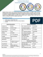 50106U Category 6 UTP TDS - Belden_V2 (1)
