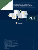 Guia Do Planejamento Financeiro Para o Microempreendedor Individual