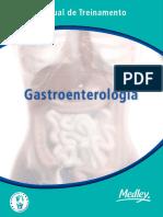 Manual de Treinamento em Gastroenterologia