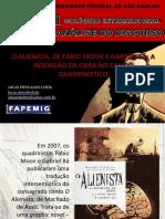 Apresentação III CIAD - Lucas Piter Alves Costa