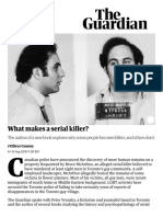What Makes a Serial Killer_ _ US News _ the Guardian