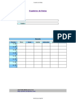 Cuaderno Imprimir PDF