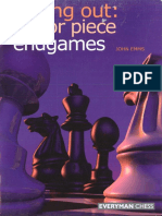 Surprise In Chess pdf | Chess | Risk
