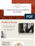 Presentación de Alfredo Pastor