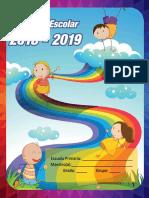 01 AGENDA 2018-2019