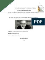 Juan Carlos Palomino Aroni