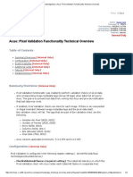 Knowledgebase _ Acuo_ Pixel Validation Functionality Technical Overview