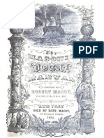 The Masonic Vocal Manual - R Macoy
