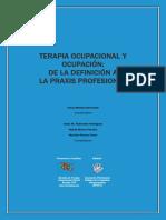 Terapia Ocupacioal definición.pdf
