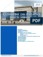BOLETIN 203 DEL CONSEJO DE ESTADO.pdf