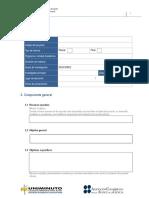 Formato Presentacion Proyecto-Trabajo Escrito