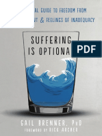 Gail Brenner, Rick Archer-Suffering is Optional_ a Spiritual Guide to Freedom From Self-Judgment and Feelings of Inadequacy-Reveal Press (2018) (1)