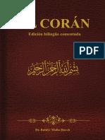 Coran Bilingue